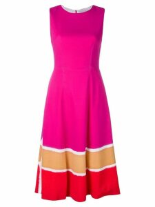 Mary Katrantzou Osmond dress - Pink