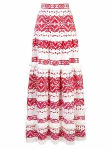 Alexis Lovissa skirt - White