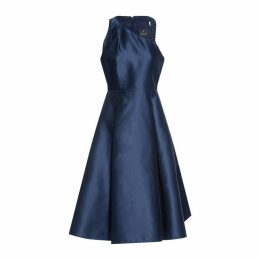 Adrianna Papell Asymmetrical Dress
