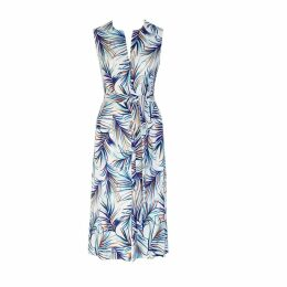 Anna Etter - Laureen Midi Floral Dress