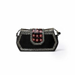 Libelula - Jessie Dress Turquoise Georgette