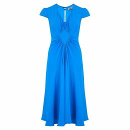Libelula - Jessie Dress Light Bright Blue Georgette