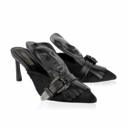 Hayley Menzies - Candy Cane Cardigan