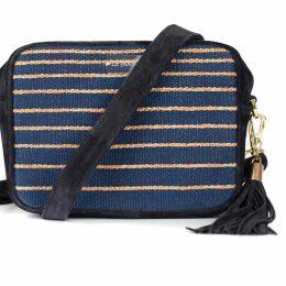 Acephala - Striped Dress