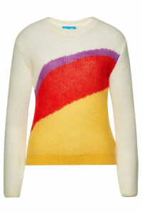 M.i.h Jeans Zenneth Pullover with Mohair and Wool