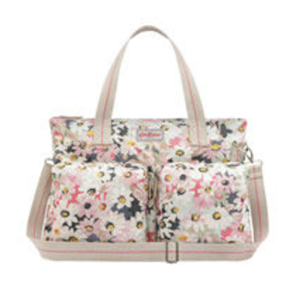 Painted Daisy Everyday Changing Bag