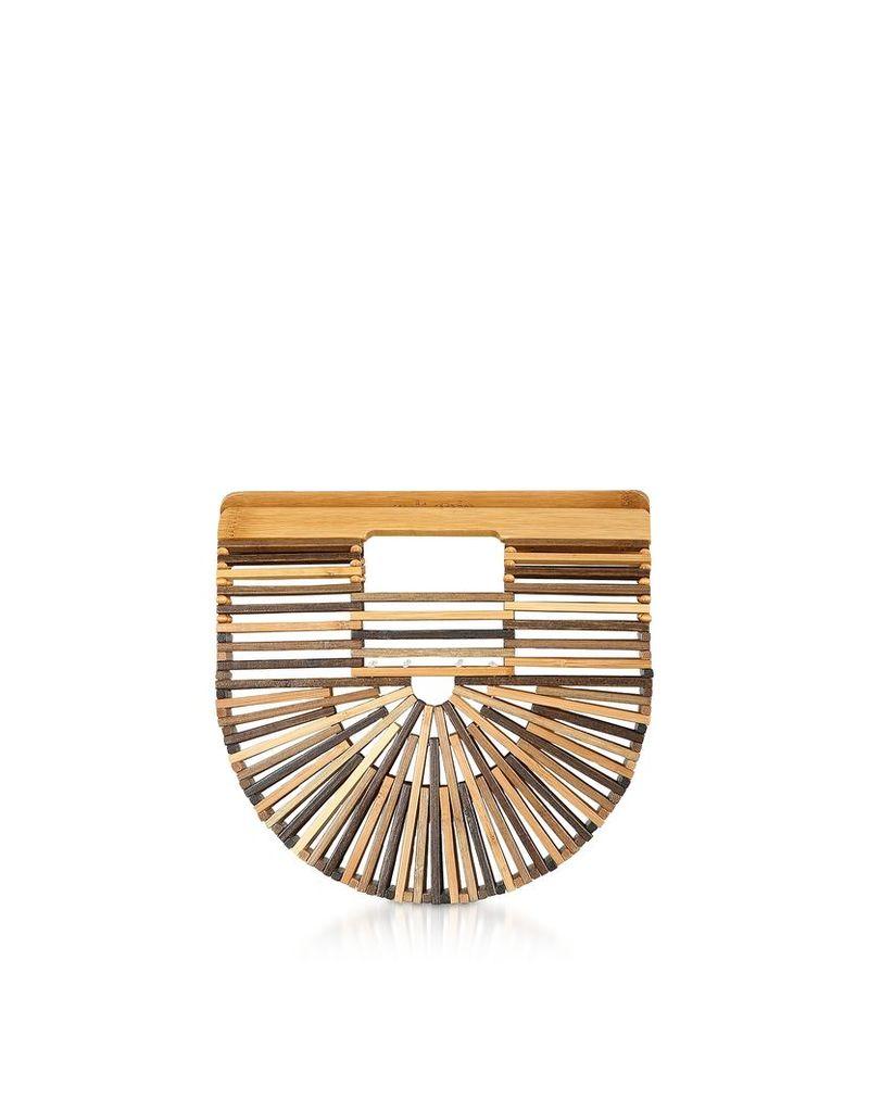 Cult Gaia Designer Handbags, Gaia's Ark Mini