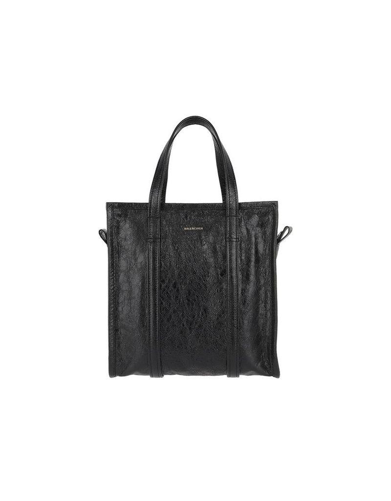 Balenciaga Designer Handbags, Bazar Shopper S Noir