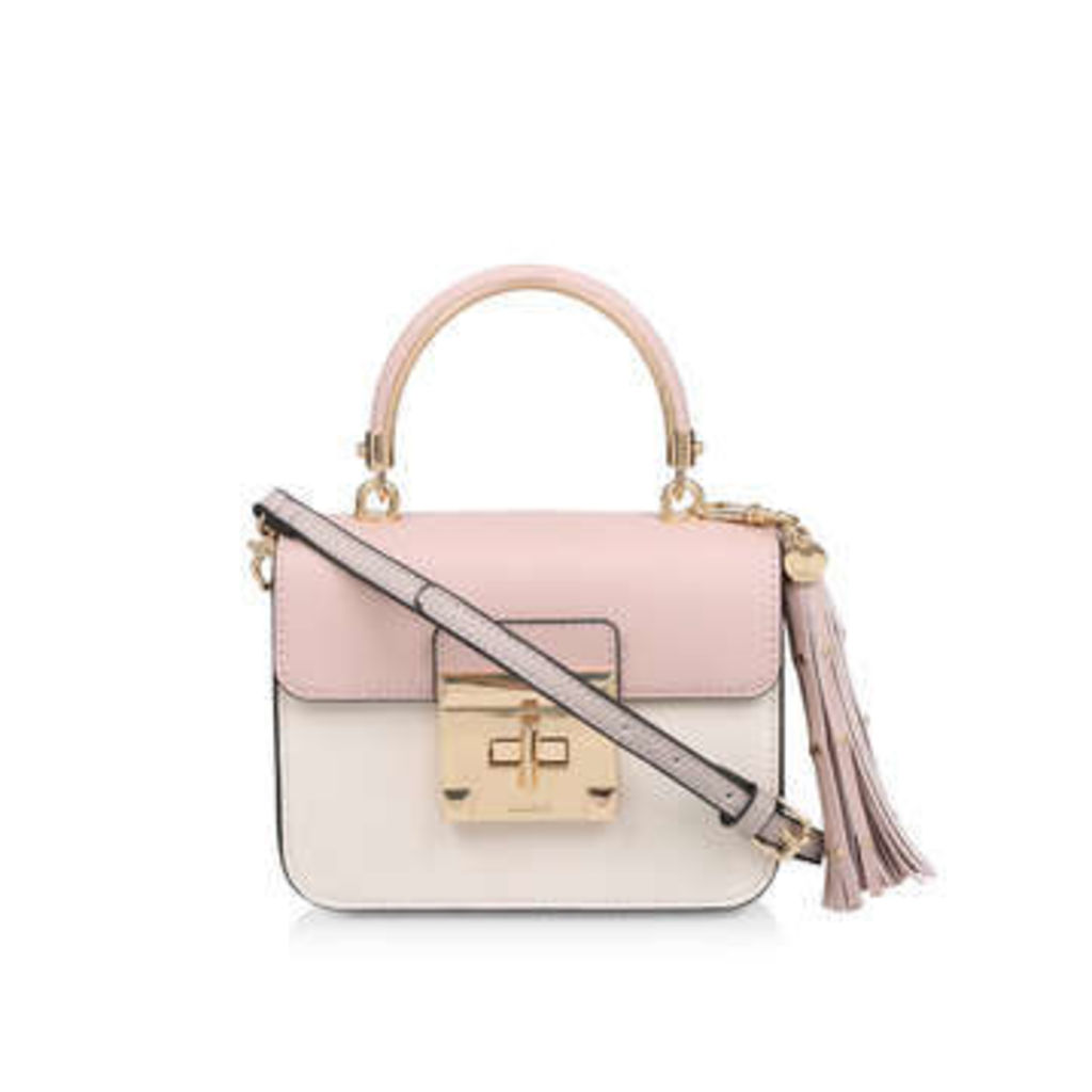Aldo Madone - Pink Cross Body Bag