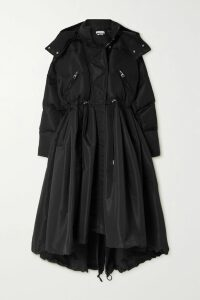 Beaufille - Pallene Lace Blouse - Black