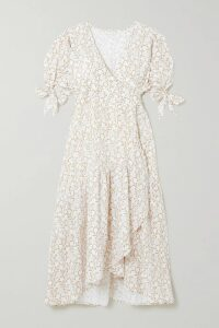 Missoni - Crochet-knit Coat - Blue
