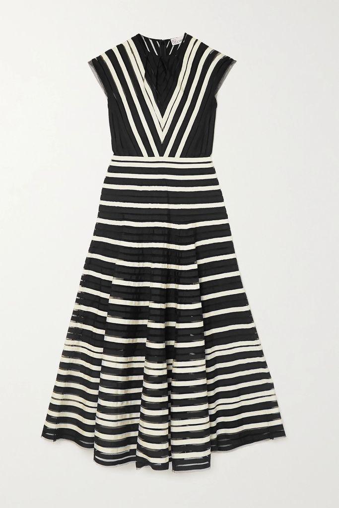 Proenza Schouler - Cotton-blend Trench Coat - Green