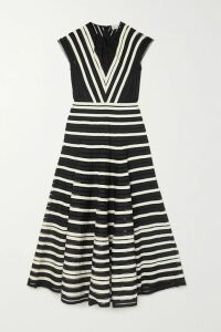 Proenza Schouler - Cotton-blend Trench Coat - Green