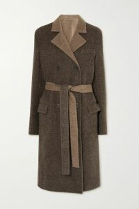 MadeWorn - The Who Distressed Printed Cotton-jersey T-shirt - White