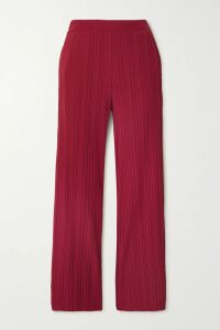 Rasario - Sequined Tulle Gown - Gold