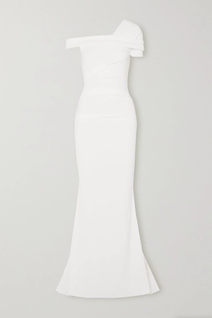 Burberry - Embellished Cotton-gabardine Trench Coat - Beige
