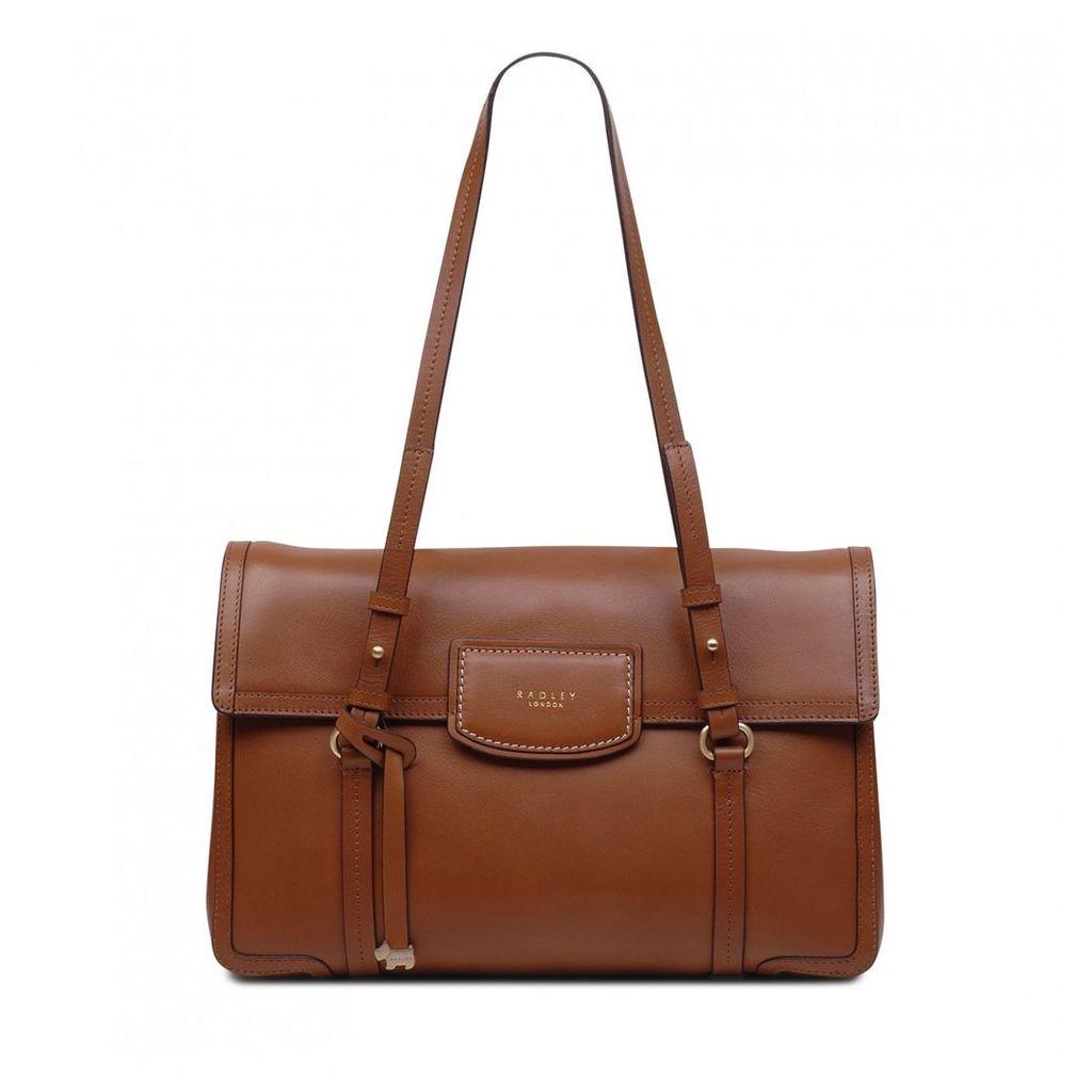 Radley London Sandler Street Large Flapover Shoulder Bag