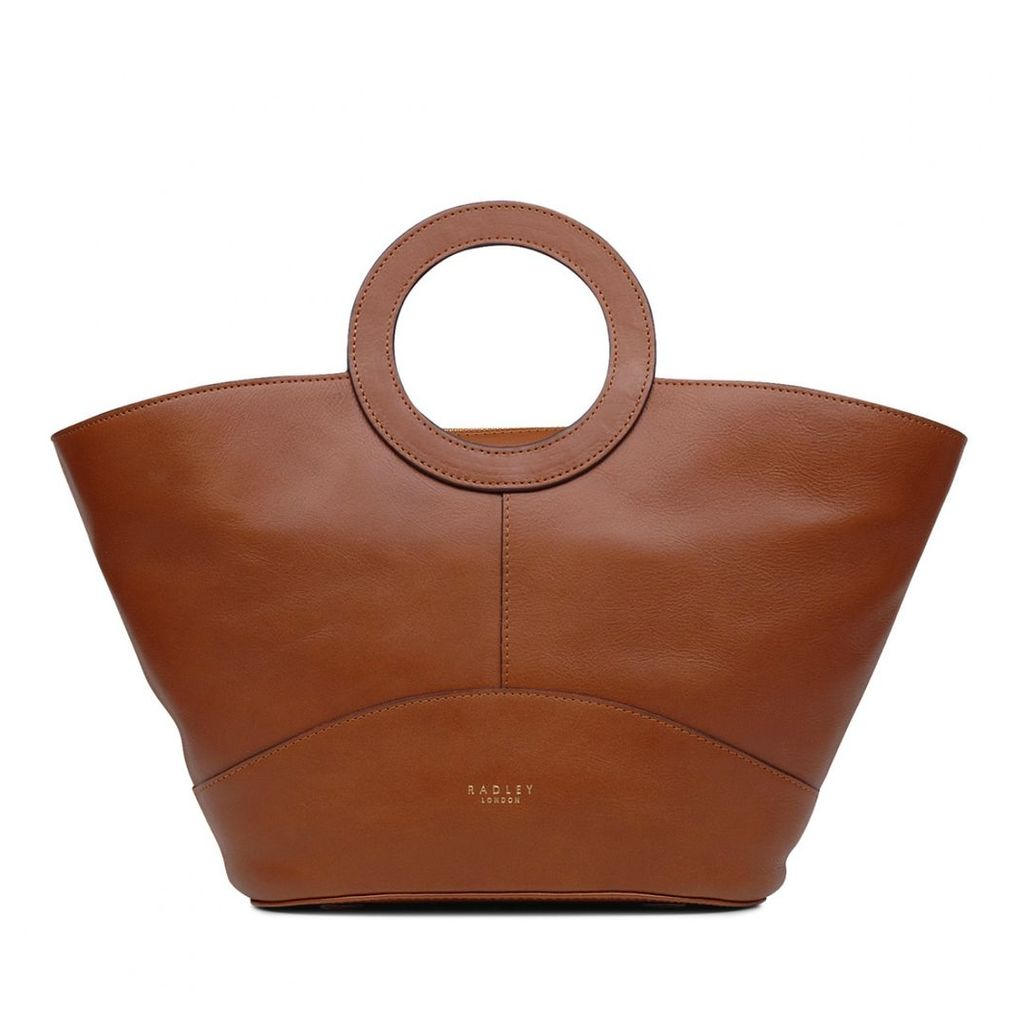 Radley London Market Street Small Grab Tote Bag
