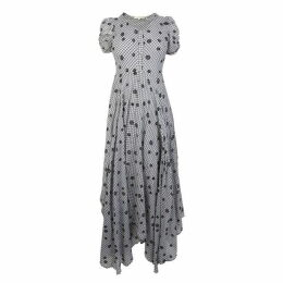 LOVESHACKFANCY Coralie Maxi Dress