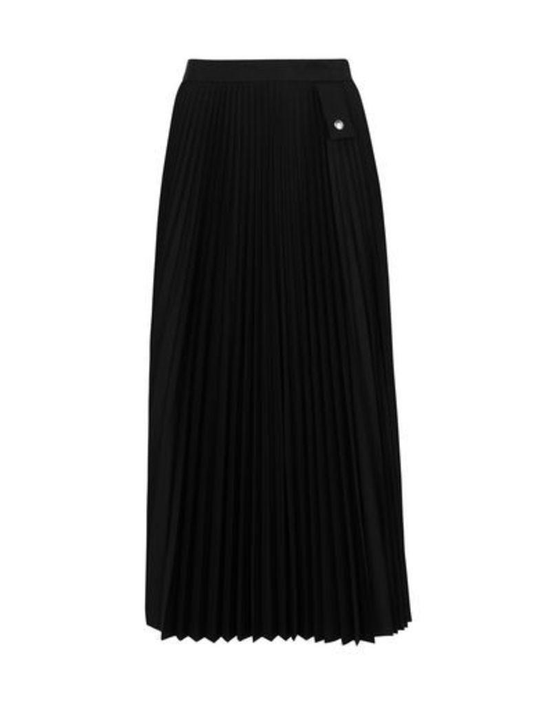 MARIOS SKIRTS 3/4 length skirts Women on YOOX.COM