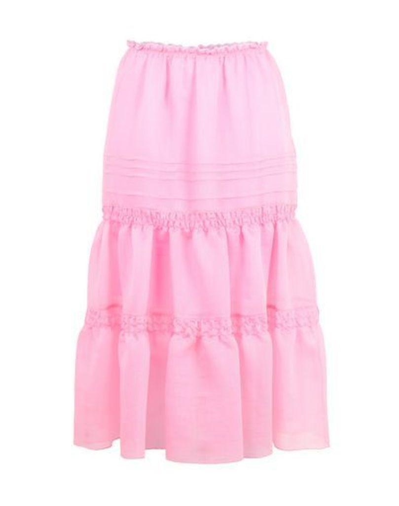 SEE BY CHLOÉ SKIRTS 3/4 length skirts Women on YOOX.COM