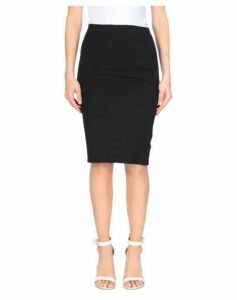 SILVIAN HEACH SKIRTS Knee length skirts Women on YOOX.COM