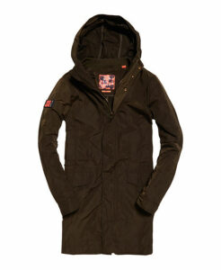 Superdry Premium Arc Parka Jacket