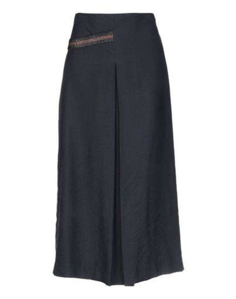RAME SKIRTS 3/4 length skirts Women on YOOX.COM
