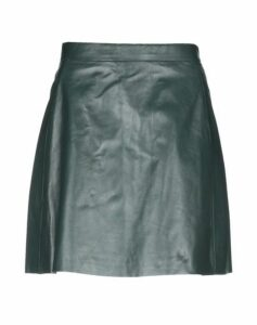 MUUBAA SKIRTS Knee length skirts Women on YOOX.COM
