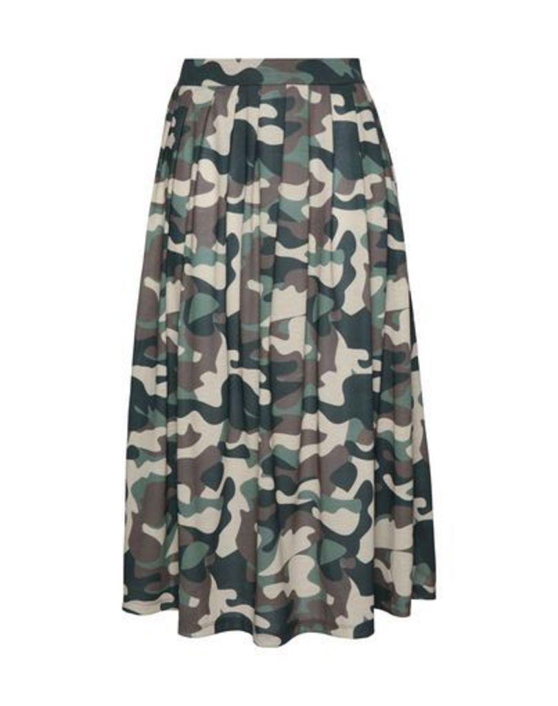 PIERRE DARRÉ SKIRTS 3/4 length skirts Women on YOOX.COM