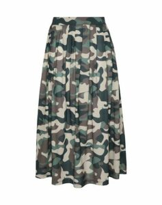 PIERRE DARRÉ SKIRTS 3/4 length skirts Women on YOOX.COM