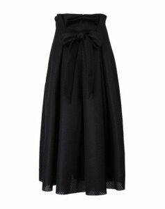 TWIST X TURN SKIRTS 3/4 length skirts Women on YOOX.COM