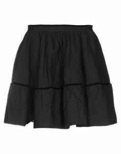 LUCILLE SKIRTS Mini skirts Women on YOOX.COM