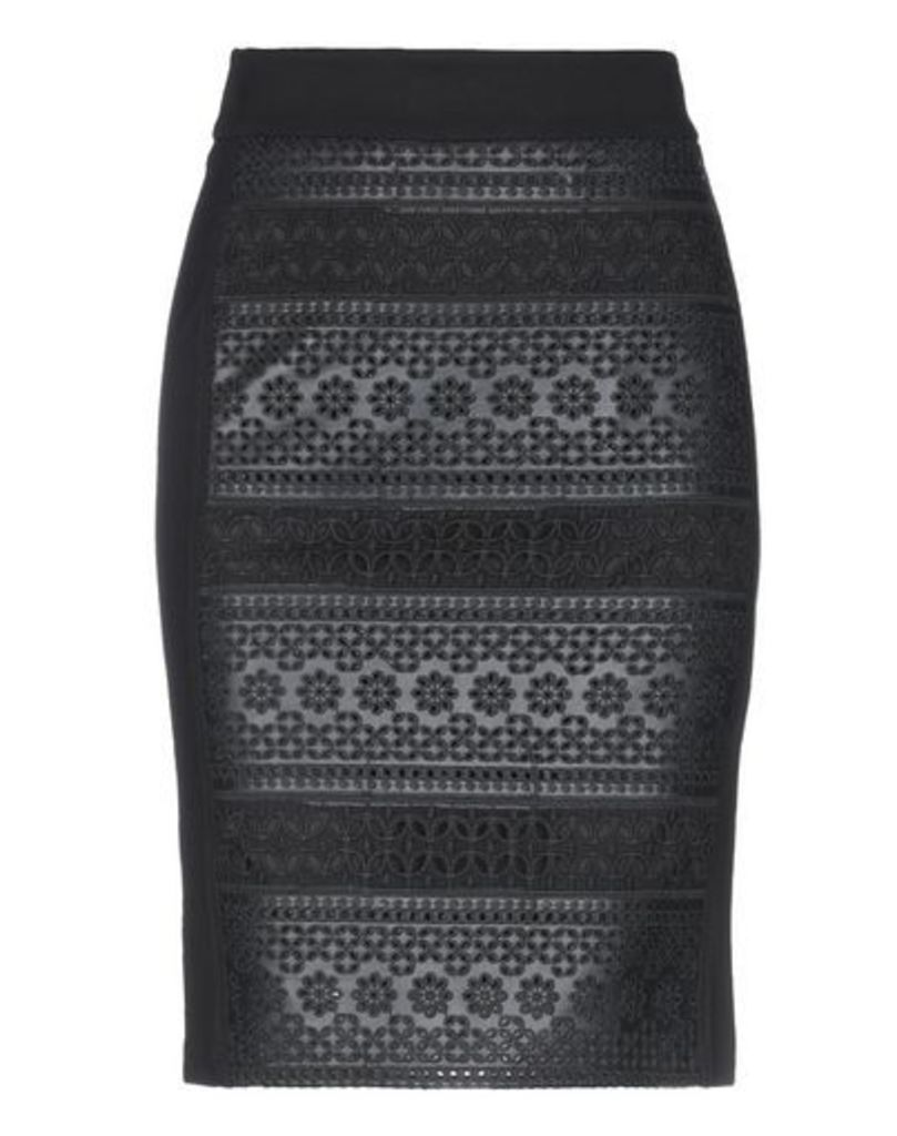 TOY G. SKIRTS Knee length skirts Women on YOOX.COM