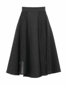 TWIST X TURN SKIRTS 3/4 length skirts Women on YOOX.COM
