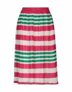COMPAÑIA FANTASTICA SKIRTS 3/4 length skirts Women on YOOX.COM