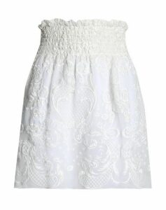 MAGDA BUTRYM SKIRTS Knee length skirts Women on YOOX.COM