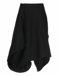 COMME des GARÇONS SKIRTS Knee length skirts Women on YOOX.COM