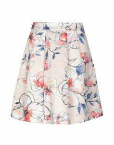 GAUDÌ SKIRTS Knee length skirts Women on YOOX.COM
