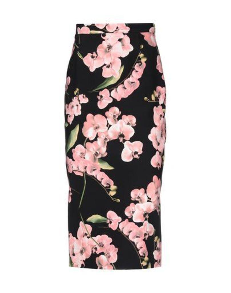 IVAN MONTESI SKIRTS 3/4 length skirts Women on YOOX.COM