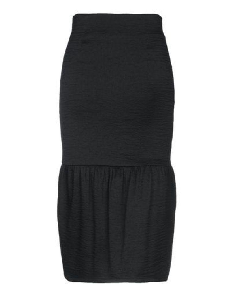 ROSE' A POIS SKIRTS 3/4 length skirts Women on YOOX.COM