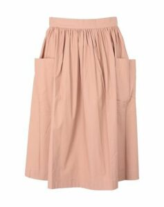 CALVIN KLEIN SKIRTS 3/4 length skirts Women on YOOX.COM