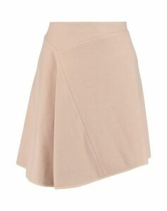 PRINGLE OF SCOTLAND SKIRTS Knee length skirts Women on YOOX.COM