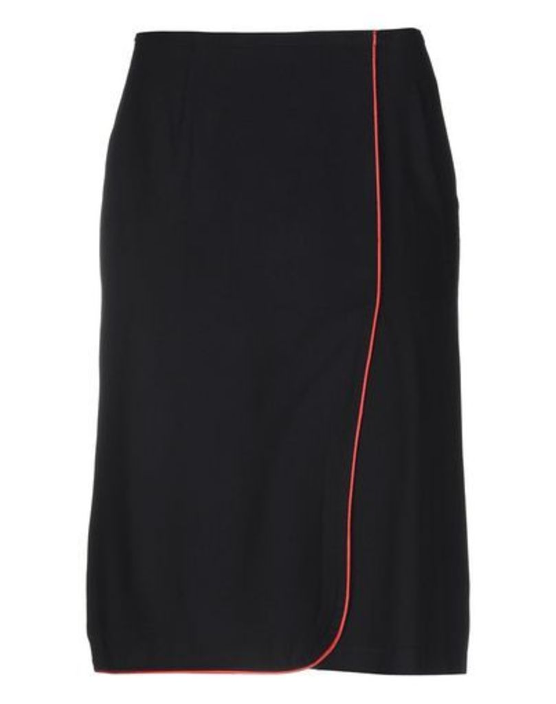 BELLEROSE SKIRTS Knee length skirts Women on YOOX.COM