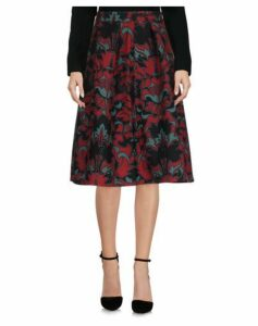 SCOTCH & SODA SKIRTS Knee length skirts Women on YOOX.COM