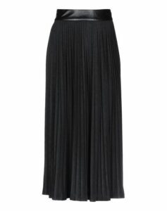 TRAFFIC PEOPLE SKIRTS 3/4 length skirts Women on YOOX.COM