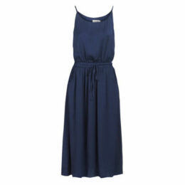 Molly Bracken  MOLLIATETTE  women's Long Dress in Blue