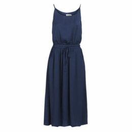 Molly Bracken  MOLLIATETTE  women's Long Dress in Blue