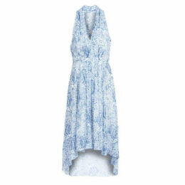 Molly Bracken  MOLLIATEZZE  women's Dress in Blue