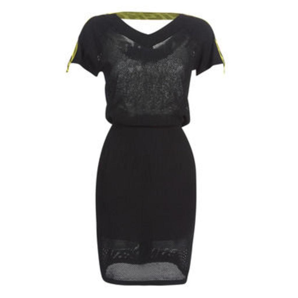 Diesel  PAMMY  women's Dress in Black